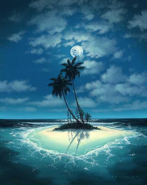 island-romance